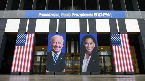 La investidura de Joe Biden, en directo: sigue la toma de posesión (con traducción simultánea al castellano)