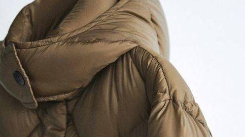 Invierte en esta chaqueta de plumas de Massimo Dutti ideal para enfrentar el frío con estilo