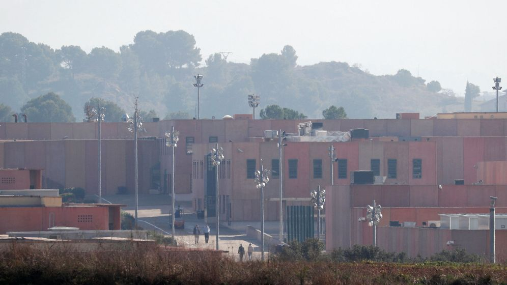 Foto: Vista general de la cárcel de Lledoners. (Reuters)