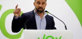 Post de Vox rechaza a Le Pen y Salvini y se unirá a los conservadores en la Eurocámara