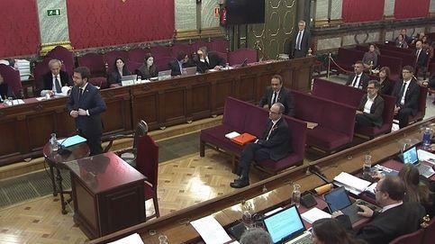 El juicio del 'procés', en directo: siga en 'streaming' a los testigos de la defensa