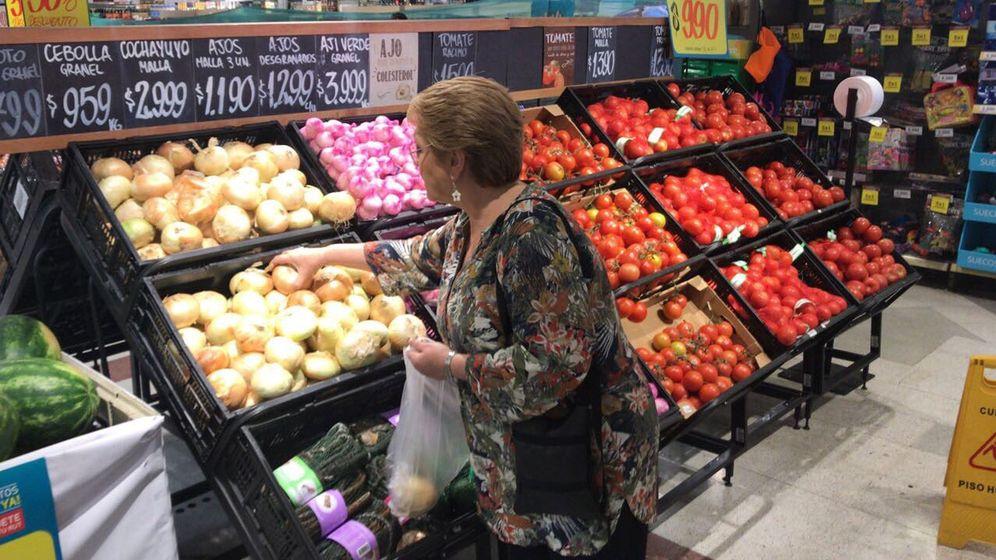 Foto: Mercado