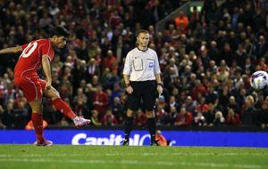 De un grande en horas bajas a otro: Suso cambia el Liverpool por el Milan