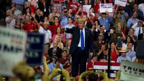 A mitad de su mandato, Trump ha cumplido la mayoría de sus promesas electorales