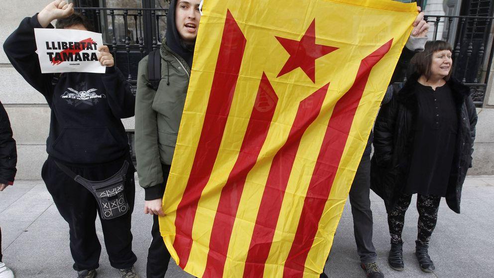 Los CDR ponen en marcha una campaña de presión contra los fiscales en Cataluña