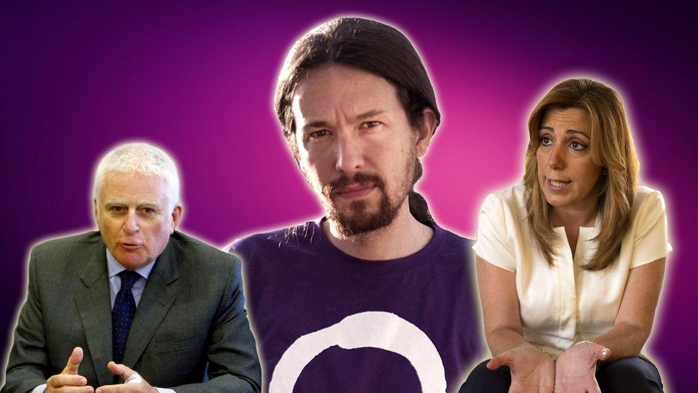 Mediaset gana la batalla a Pablo Iglesias y se queda con 'Podemos'