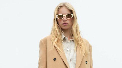 Tu fondo de armario quiere el nuevo abrigo de lana de Zara