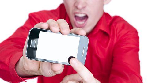 Lo que pasa si te acuestas con alguien y le mensajeas a un número erróneo