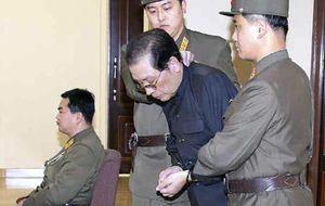 Ruedan cabezas en Corea del Norte: Kim Jong ejecuta a su tío