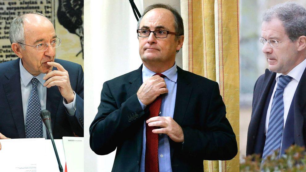 ¿Lo sabía MAFO? Conversaciones, correos y medias verdades en Bankia