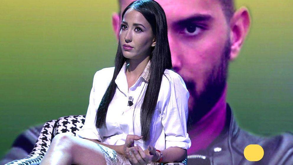 Aurah desvela cómo Suso ha roto con ella tras 'GH VIP 6': Me dejó por teléfono