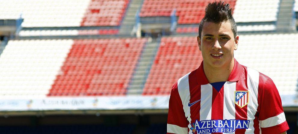 Atlético de Madrid: ¿Qué pasa con el 24 en el Atleti? Giménez ...