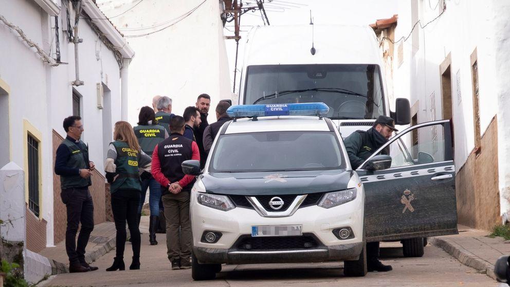 El detenido por la muerte de Laura asesinó a una anciana para que no testificara contra él