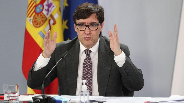 El estado de alarma deja a Alcalá de Henares fuera de la lista de municipios confinados
