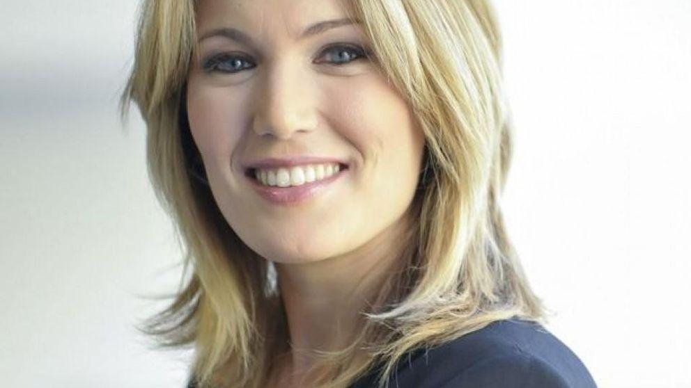 Silvia Intxaurrondo, la sustituta de Sandra Barneda en 'Un tiempo nuevo'