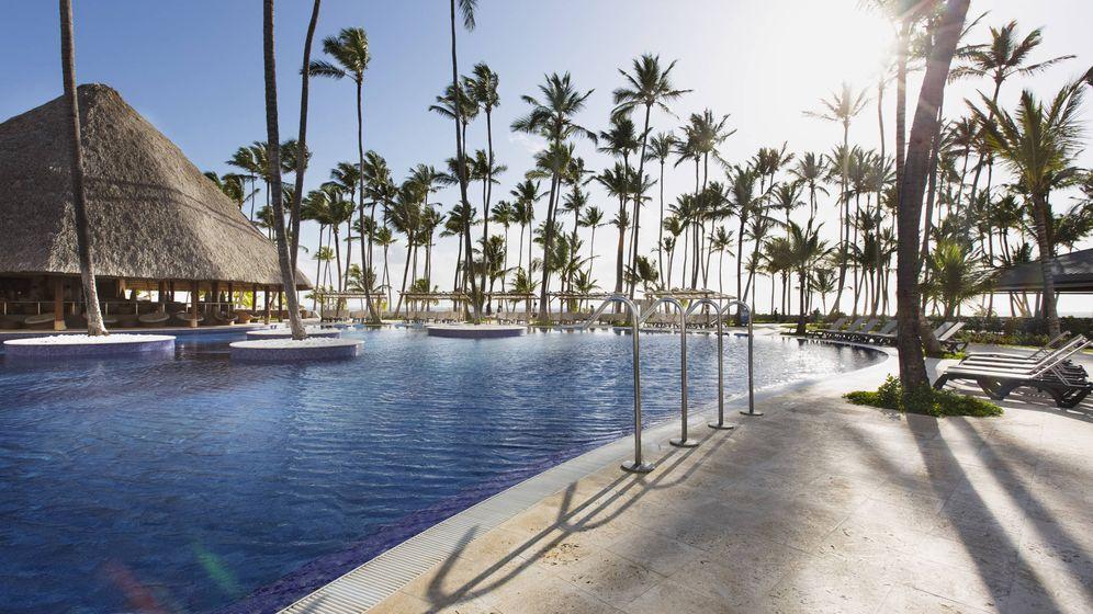 Foto: Imagen: Barceló Hotels & Resorts