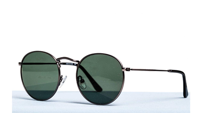 Las gafas progresivas de Keons