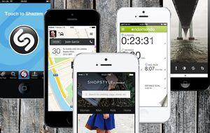 Cinco 'apps' que te harán la vida mucho más fácil