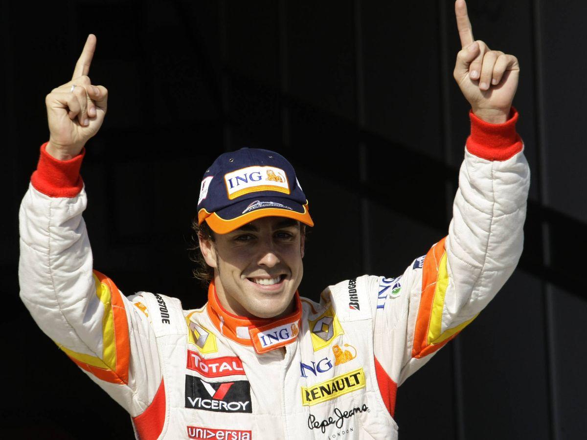 Foto: El coronavirus y las evoluciones del mercado quizás abran una oportunidad para la vuelta de Alonso a la F1 en 2021.