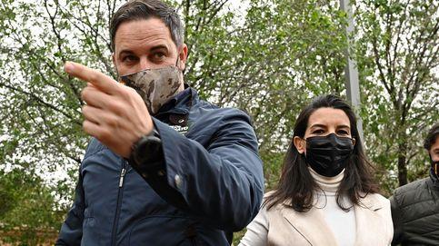 Frenar a Vox en Madrid es sencillo: el método Valls