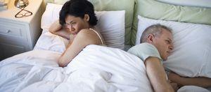 Foto: Un  antidepresivo potencia el deseo sexual tanto como la viagra