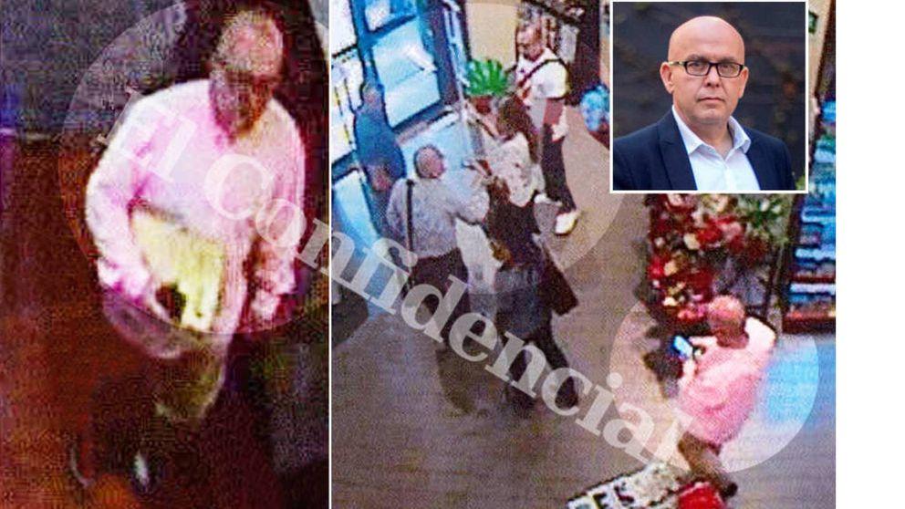 El 'pinchazo' a la banda de Sito Miñanco que señala al abogado de Puigdemont