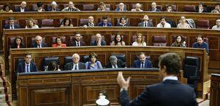 Post de La oposición avala el decreto del AJD, pero quiere cambios en el Congreso