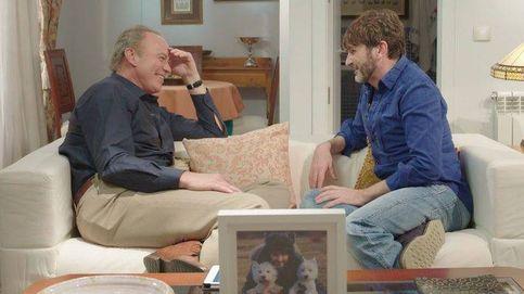 El efecto 'OT 2017' sacude a Telecinco: 'LQSA' sale al rescate de Bertín