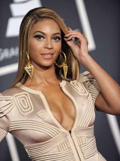 Beyoncé  reina en los Grammy con seis premios