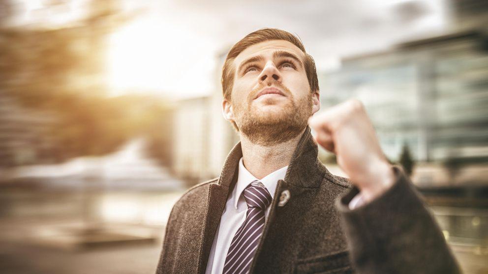 El hombre que es exitoso y muy feliz te cuenta cómo lo puedes conseguir tú
