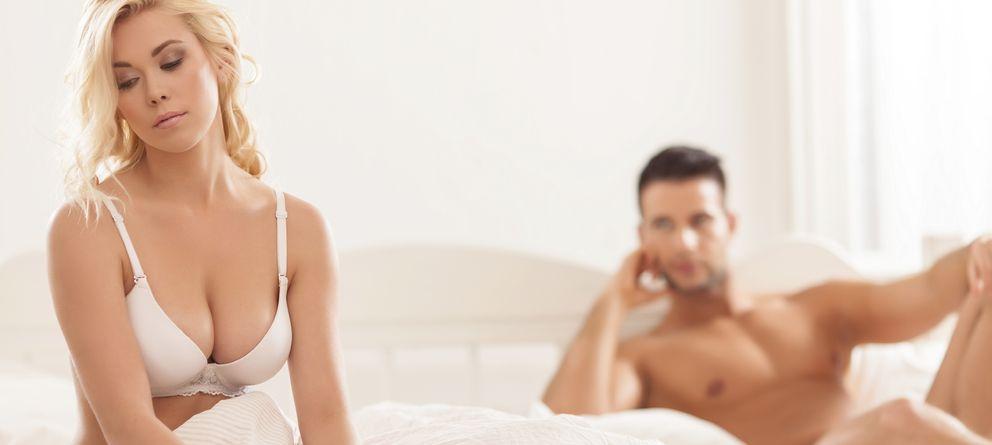 Foto: El porno es la antípoda del Eros porque aniquila la sexualidad misma. (iStock)