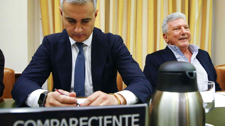 Fiscalía pedirá penas más bajas para Correa, el Bigotes y Costa tras sus confesiones