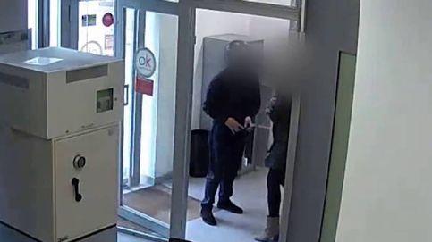 Detenido un experimentado ladrón de bancos y de furgones blindados de 63 años