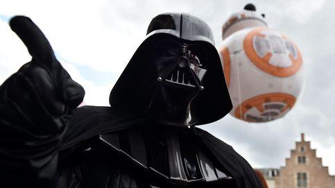 ¿Te cae bien Darth Vader? Eso es que tienes cosas en común con él