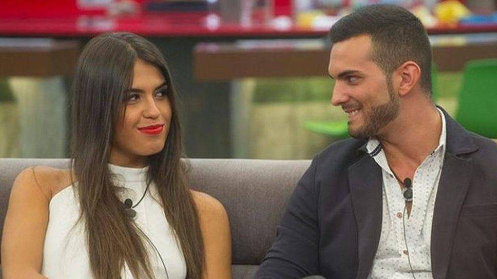 Tras su ruptura con Hugo, Sofía y Suso vuelven 'casualmente' a quedar