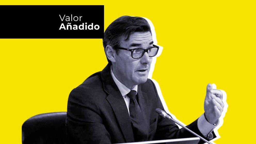 El escudo del BCE sigue protegiendo la deuda española
