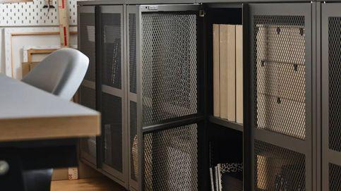 Estilo industrial y moderno: Ikea rebaja el precio de este mueble tan práctico