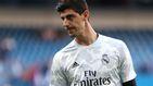 El enfado en el Real Madrid por la 'falsa' ansiedad de Thibaut Courtois