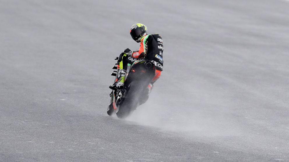 El calvario de Andrea Iannone y los apoyos que ha recibido tras su positivo en MotoGP
