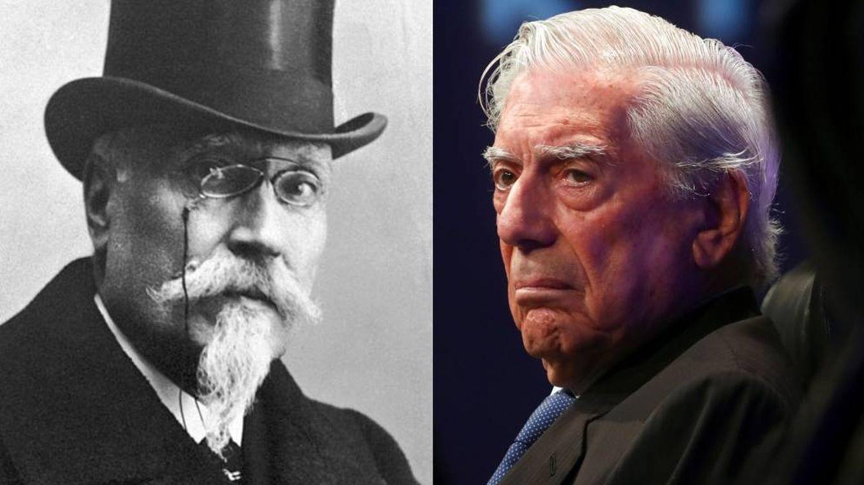 De José Echegaray a Vargas Llosa: estos son los ocho españoles con un Premio Nobel