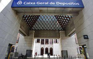 El mayor banco de Portugal, CGD, pasa de pérdidas a ganancias de 130 millones