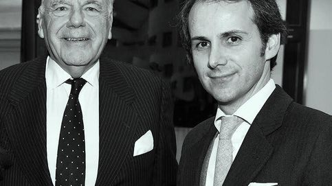 Rafael Benjumea, ejemplo de amistad