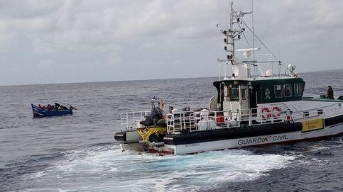 Mueren 17 inmigrantes en la costa de Melilla y en una playa de Cádiz