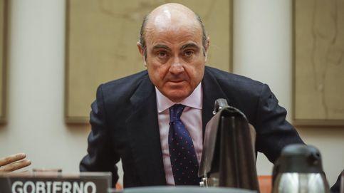 Guindos advierte: el PIB de Cataluña caería hasta un 30% si se independizara