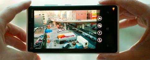 Nokia se plantea volver al aluminio con su gama Lumia