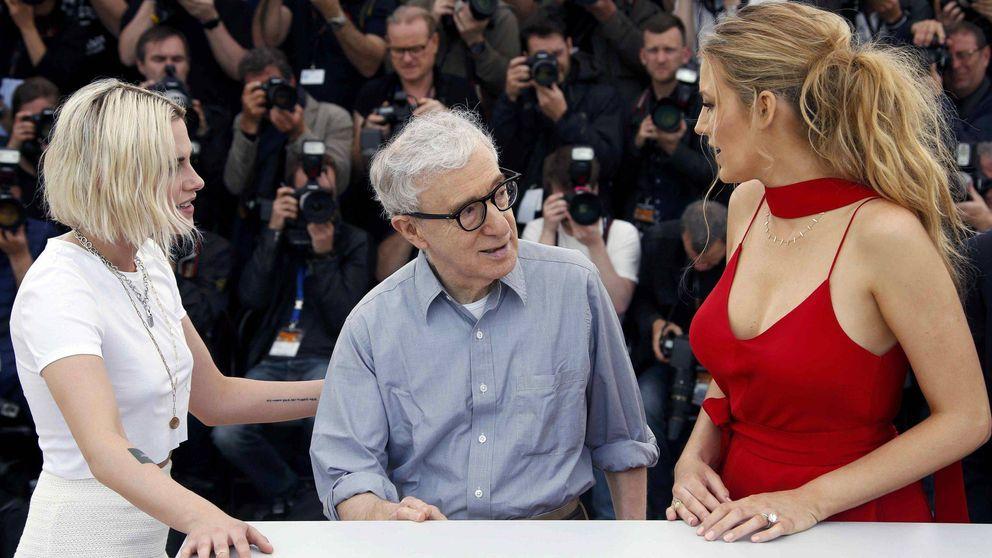 Woody Allen aparca el sarcasmo en otra gran comedia judía