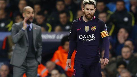 El Barcelona podría jugar la Premier League si Cataluña se independiza
