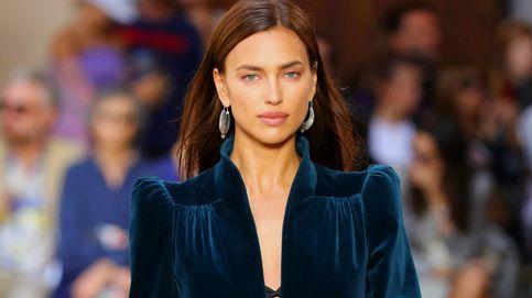 Irina Shayk le roba el estilista a una de sus mejores amigas