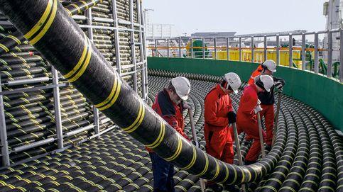 Fiera Capital repesca a Luis Álvarez (BT) para pilotar el cable submarino Islalink