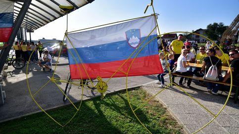 La realidad sobre la 'vía eslovena' para Cataluña